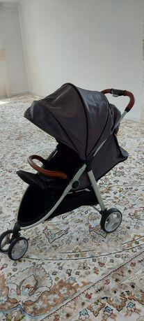 Коляска Happy Baby UltimaV2 grey.