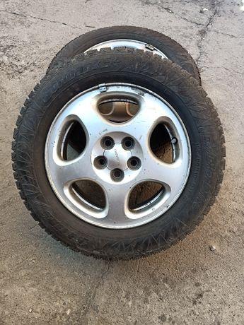 Титановые диски, шины