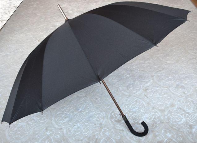 Большой президентский зонт-трость