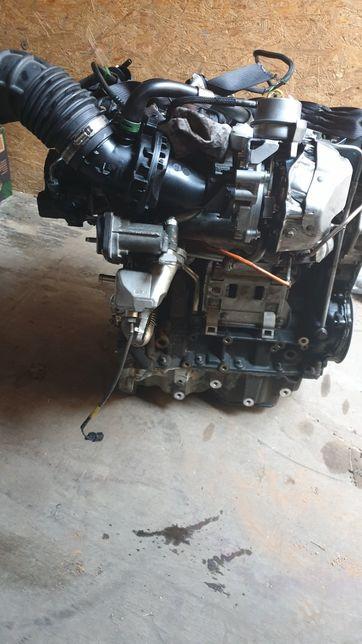 Motor 1.6 Diesel R9M -NISSAN QASHQAI 2013