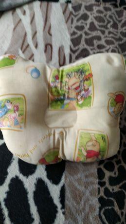 Недорого подушечка для детей