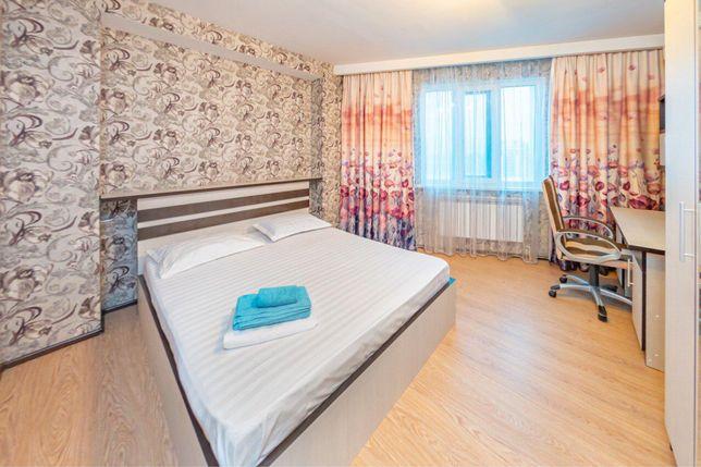 Комфортабельные апартаменты в ЖК «Лазурный квартал»