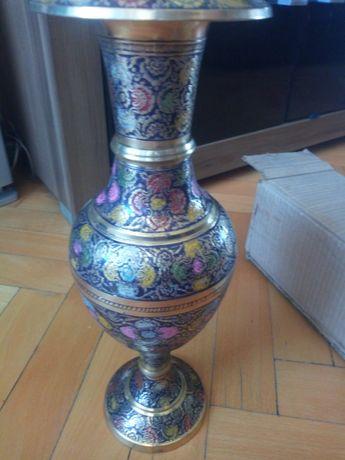Индийска ваза