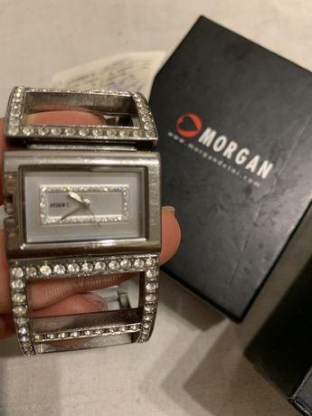 Часовник Морган