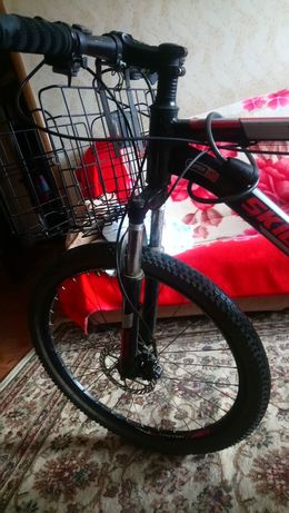 Велосипед SkillMax