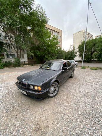 Продам БМВ Е34 520