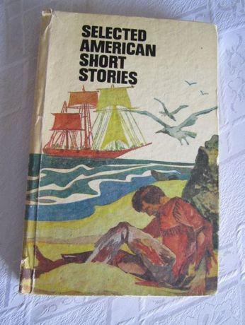 Selected American Short Stories de Sever Trifu, Ecaterina si Ioan Popa