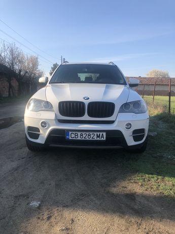 Бмв Х5 BMW X5 E70