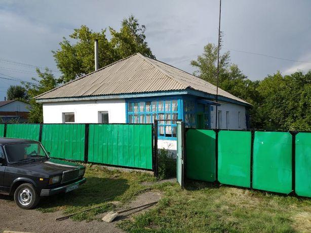 Продается дом в посёлке Мустафина