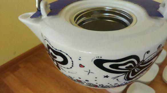 Чайник My lian
