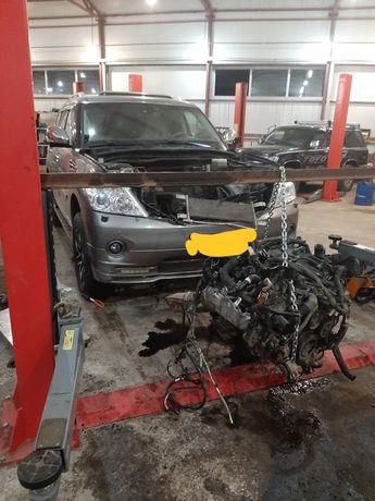 Ремонт двигателя! Компьютерная диагностика
