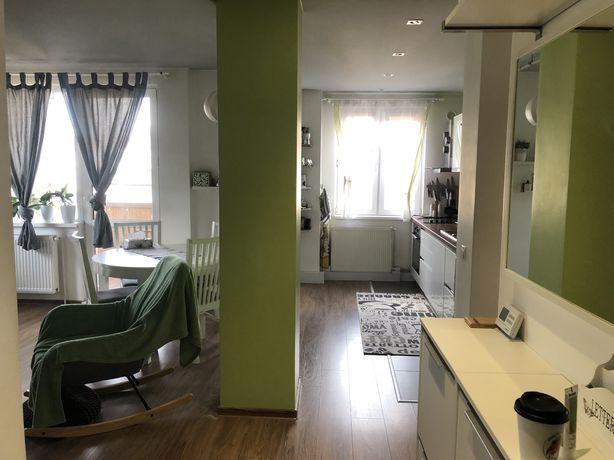 Apartament 3 camere Canal 7 cu garaj