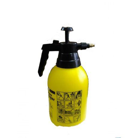 Ръчна пръскачка 2 литра - ЛУКС