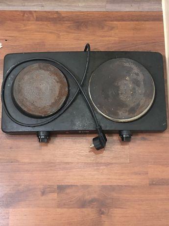 Настольная плита