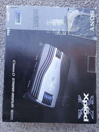 Усилвател за кола SONY 1400W