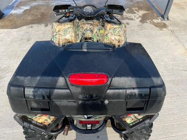 Cutie ATV portbagaj spate