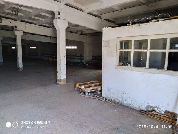 Сдаются склады. до 2000 кв.м