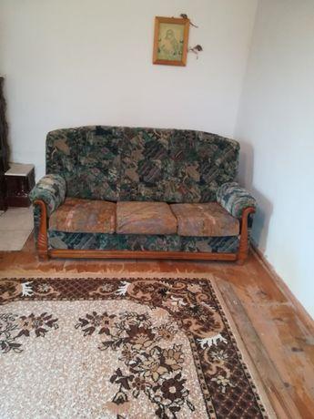 Canapea extensibila cu fotolii
