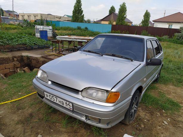 Продам Машину ВАЗ 2114 в отличном состоянии