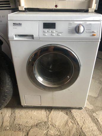 Професионална пералня Miele PW5064 7 кг внос от Германия