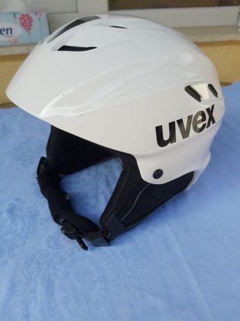 Casca ski Uvex XS