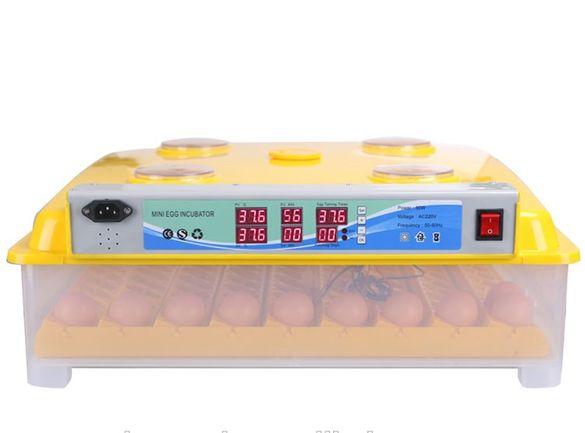 Автоматични инкубатори с Автоматична влажност