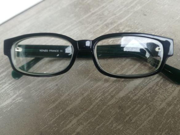 Детска рамка за диоптрични очила Kenzo (France)
