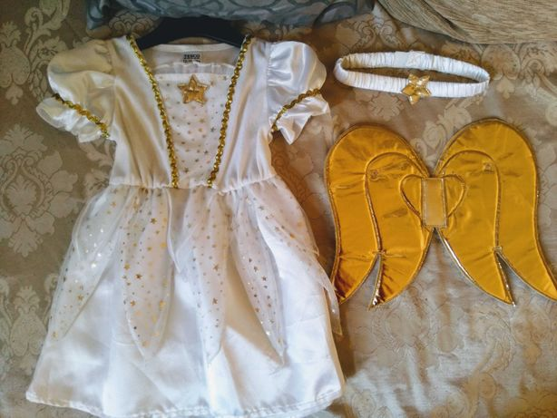 Rochiță ingeras 1-2 ani