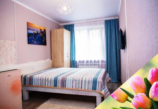 Студия за 6497тг! Дешевле квартиры, уютнее гостиницы! Фото реальные!