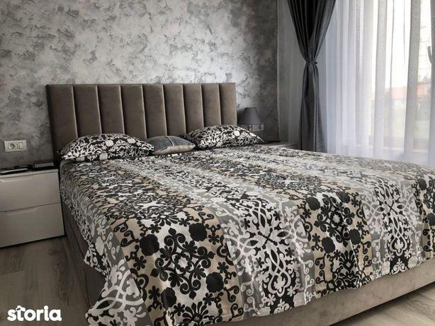 Apartament 2 camere Jandarmeriei vis-a-vis de Stejarii Residence