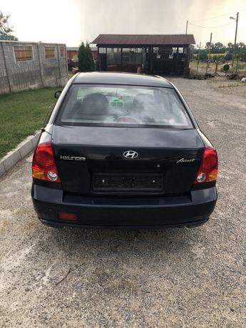 Hyundai Accent на части 2004г 1.6
