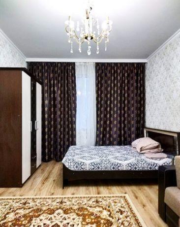 1 комн квартира по часам и посуточно,фото100%,рест Туран/ТД Евразия