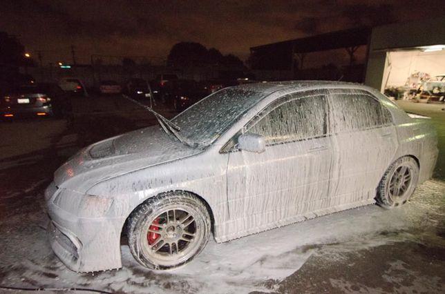 Detergent spuma activa spalare exterior auto+camioane 20L