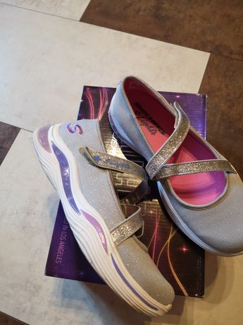 Pantofi cu leduri