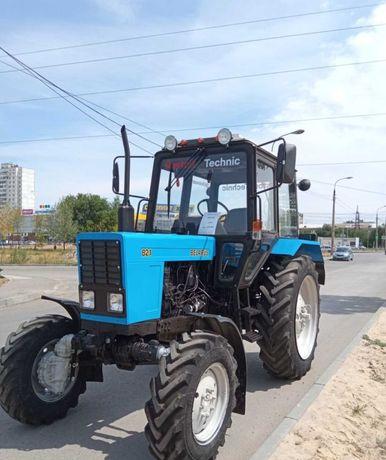 Трактор Мтз 82 беларус на выбор