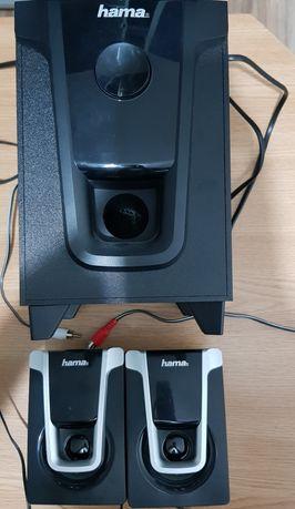 Boxe sistem audio