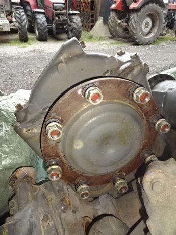 Trompa planetară coroana pinioane tractor Fendt 515