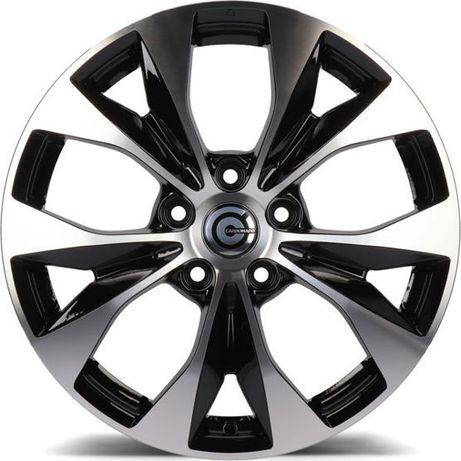 """17"""" Джанти Хонда 5Х114,3 HONDA ACCORD Civic CR-Z CR-V FRV HR-V I"""