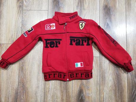 Geaca Ferrari 92 cm