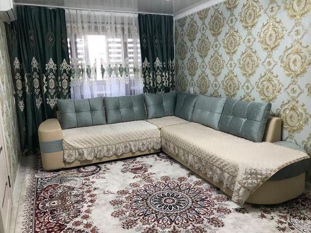Срочно продается 4х комнатная квартира или обмен на частный дом