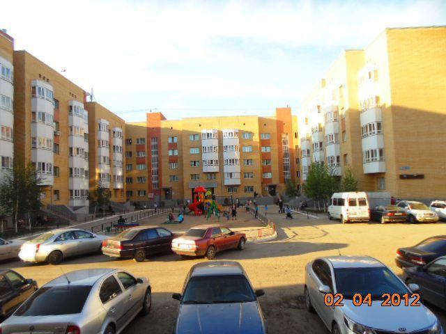 Квартира свободная уютная чистая Манаса 20\1 ночь