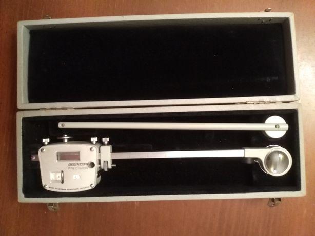 Planimetru polar pentru colecționari