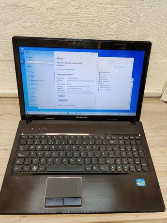 Laptop Lenovo i5 G570