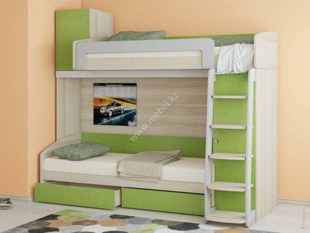 Мебель кровать детская