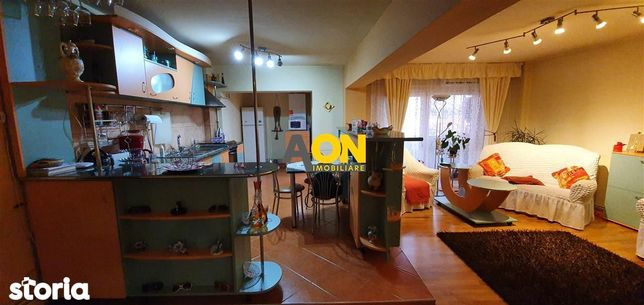 Apartament 4 camere,decomandat,zona Lidl