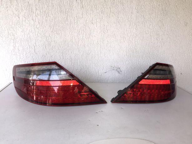 • Set Stopuri LED • Mercedes SLK 2011-2019 (R172)