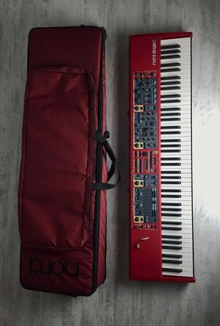 синтезатор NORD Stage 2 EX