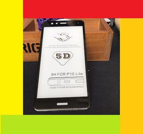 Folie Sticla 5D Huawei P10 Lite/P20/Pro/P20 Lite/Mate 10 Lite, P SMART