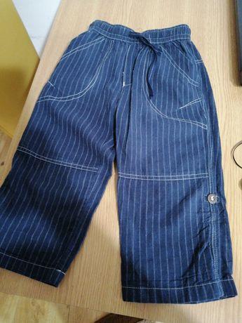 Pantaloni vara pentru 4-5 ani