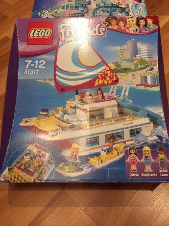 LEGO IAHT 7-12 ani